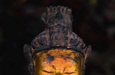 法国摄影师镜头下的《越南寺庙》相册(组图)