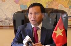 越南驻俄罗斯大使:为越俄全面战略伙伴关系注入新动力