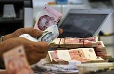 10日越盾兑美元汇率保持稳定 人民币和英镑汇率小幅波动
