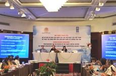 越南将于今年11月份发表《联合国禁止酷刑公约》执行情况的国家报告