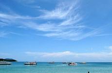 广南省占婆岛— 世界生物圈保护区(组图)