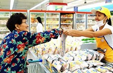 菲律宾:2015年通货膨胀率低于目标