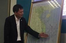 越南航空局:中国飞机已违反国际民用航空组织规定