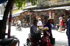 越南河内在亚洲十佳购物城市排名中居第五位