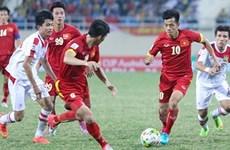 国际足联最新排名:越南队继续列东南亚地区第三位