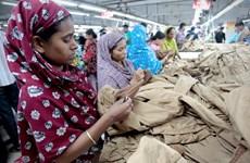 马来西亚引入孟加拉国150万劳工
