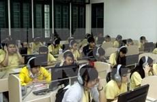 越南希望法语国家国际组织继续帮助越南师生提高法语水平