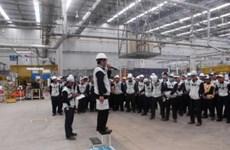 印度尼西亚呼吁东盟保护移民工
