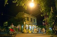 国际美食节首次在广南省会安市举行