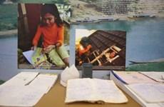与自然灾害共处--越南女子毅力的故事