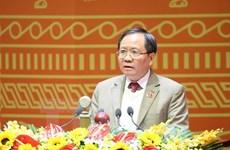 越南与瑞士加强财政领域的合作