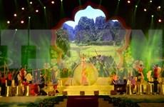 2016年奠边省羊蹄甲花节将延长至5月7日