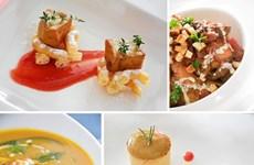 """""""法国的味道""""饮食大晚宴推崇法国饮食文化的良机"""