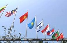 越南政府副总理范平明出席博鳌亚洲论坛2016年年会