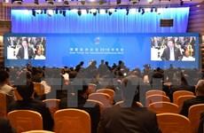 越南政府副总理范平明:亚洲以革新与创意为可持续发展的引擎