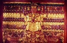 雒龙君浮雕像被列入越南国宝名录