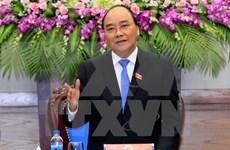 越南政府总理和各位副总理工作任务分工明确
