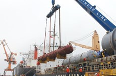 清化省宜山经济区着力确保基础设施建设投资项目如期展开