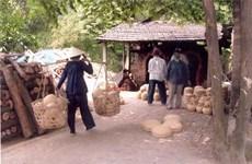 广南省清河陶瓷村被评为最受欢迎的手工艺村