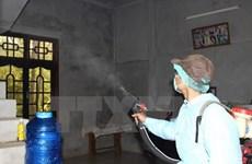 从越南返回韩国的韩公民被确诊感染寨卡病毒