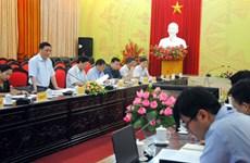日本国际协力机构在河江省开展多个项目