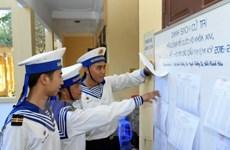新一届国会和各级人民议会代表选举:长沙岛县选民的期望