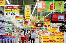 越南零售企业肯定其在国内市场的地位
