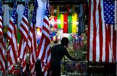 美国放松部分对缅甸的经济制裁