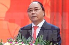 """越南政府总理阮春福即将访日:推动""""致力于和平与繁荣的战略伙伴关系""""不断向前发展"""