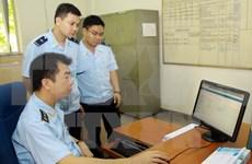 王廷惠副总理同东盟一站式服务机制国家指导委员会举行工作会议