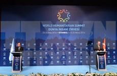 东盟加强地区合作大力协助人道主义活动