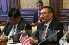 马来西亚呼吁东盟在东海问题上保持团结一致