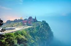 胡志明市至柬埔寨西哈努克市直达航线将于6月中旬开通