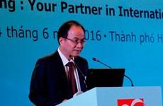 中国香港企业赴越寻找投资商机