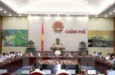 阮春福总理:不让利益集团支配政策