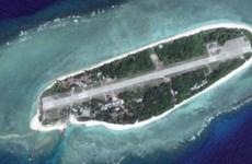 美国督促有关国家和平解决东海争议
