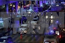 土耳其机场恐怖袭击事件后东南亚各国加强安保措施