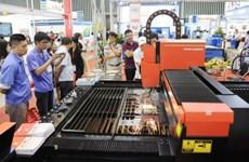 外资或将迅速涌入越南机械行业