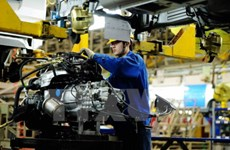 中国与东盟优先推动工业领域的合作