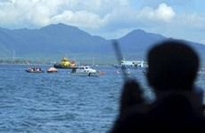 印尼将出动军队护送前往菲律宾的船只