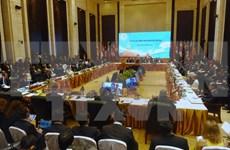 东亚峰会为地区和平与稳定做出重要贡献