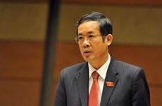 越南国会代表对台塑河静钢铁厂Formosa引发中部环境事故深表不满