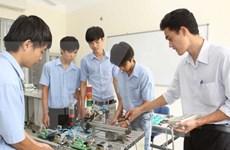 今后几年越南一些行业人力资源需求极大