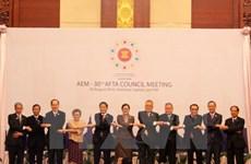 越南出席第19届东盟投资区理事会会议