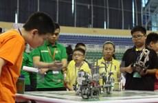 越南与以色列促进教育培训合作