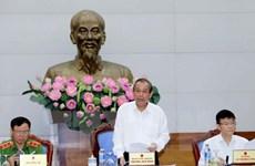 越南着力完善有关居民的国家档案数据库