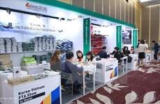 越韩自由贸易协定将带来许多经济利益