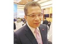 越南驻中国大使邓明魁:地方合作起到重要作用