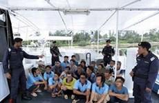 越南全力保护海外公民的权益