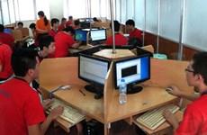 河内市跻身全球20大最具吸引力的软件加工国行列